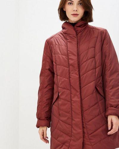Утепленная куртка демисезонная осенняя Ulla Popken