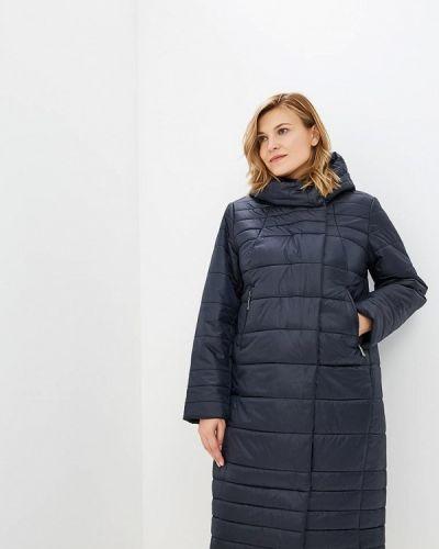 Зимняя куртка осенняя синий Montserrat