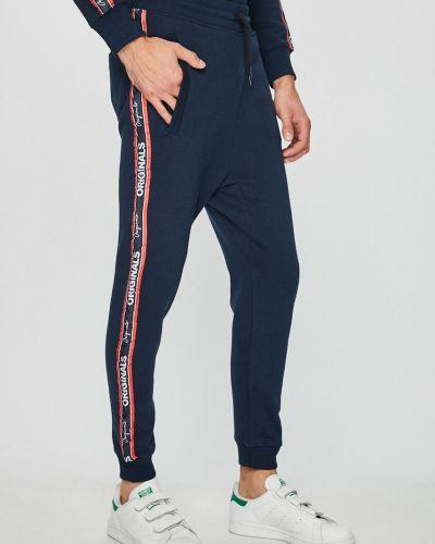 Spodnie długo z kieszeniami Jack & Jones