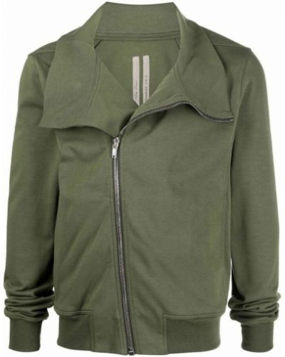 Zielony sweter Rick Owens