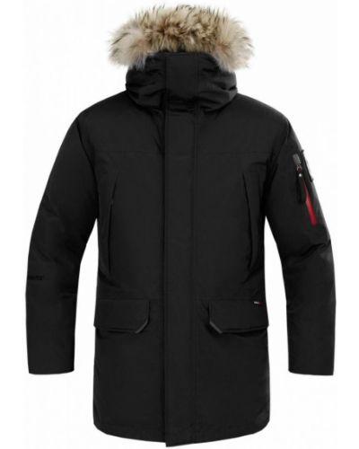Куртка с капюшоном пуховая городская Red Fox