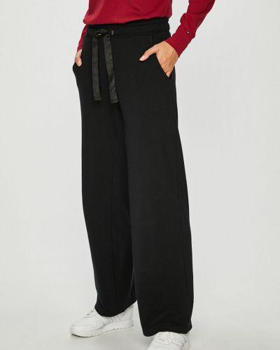 Брюки на резинке с карманами свободные Jacqueline De Yong
