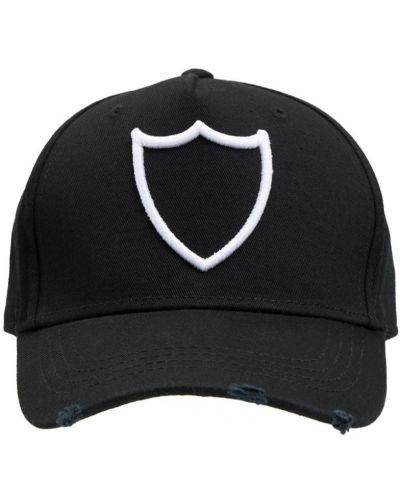 Czarna czapka z daszkiem Htc Los Angeles