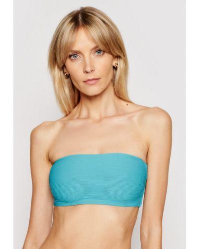 Niebieski bikini Seafolly