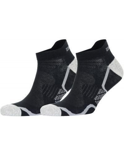 Спортивные носки нейлоновые плоский Wilson