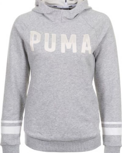 Джемпер с капюшоном спортивный Puma