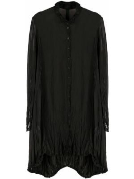 Платье на пуговицах оверсайз Rundholz