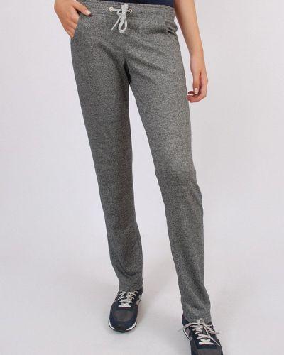 Спортивные брюки серые Sab