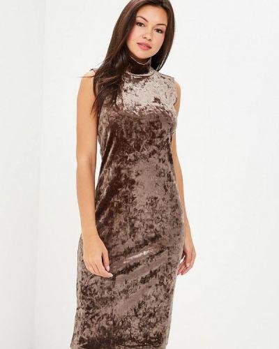 Платье осеннее Vis-a-vis