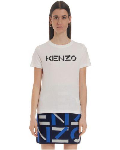 Klasyczna koszula, biały Kenzo