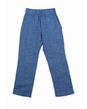Синие брюки Yes!kids