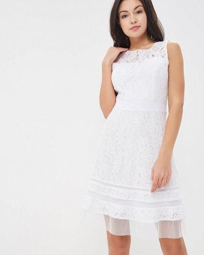 Белое платье Love Republic