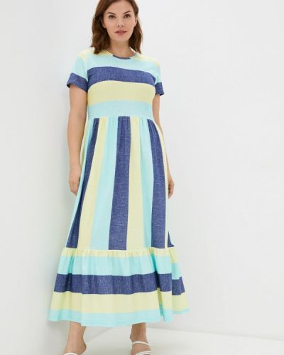 Платье осеннее Winzor