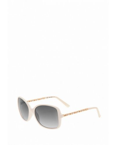 Солнцезащитные очки бежевый Mario Rossi