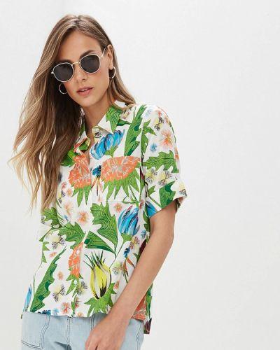 Блузка с коротким рукавом индийский Compania Fantastica