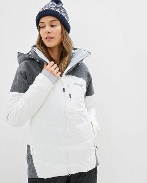 Горнолыжная куртка осенняя Columbia