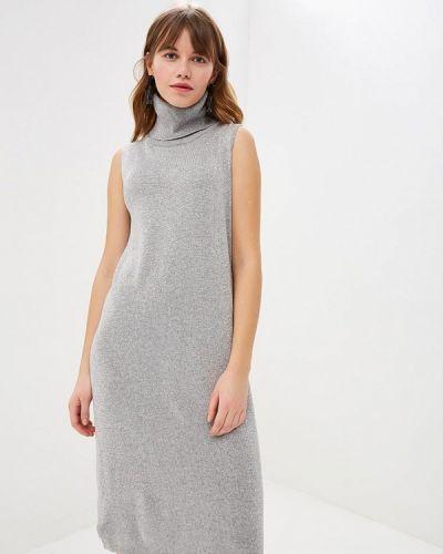 Платье вязаное осеннее Rinascimento