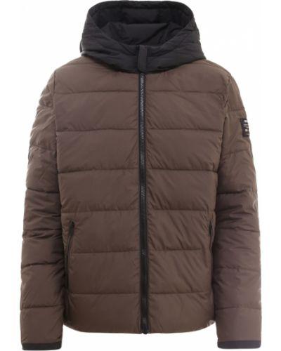 Brązowa kurtka Ecoalf
