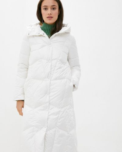 Белая куртка Savage