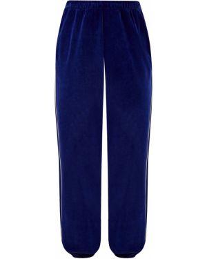 Спортивные брюки с карманами с лампасами Gucci
