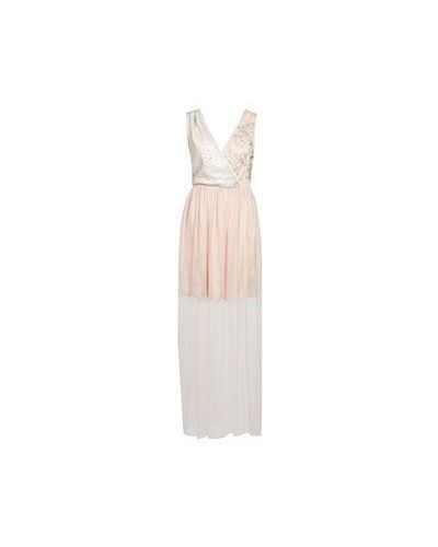 Вечернее платье - розовое Tresophie