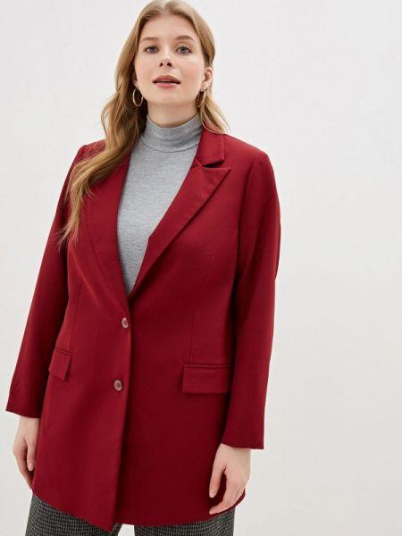 Пиджак - красный Gorda Bella