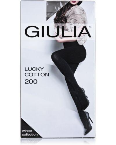 Ватные хлопковые колготки Giulia