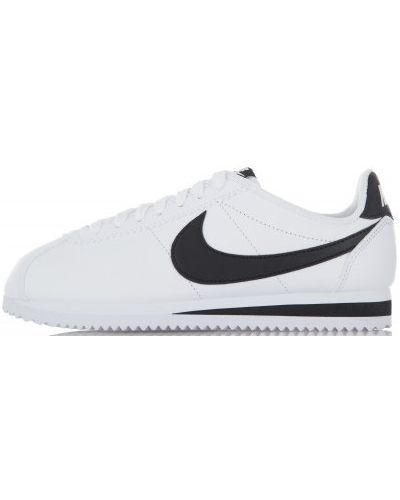 Кроссовки для бега на шнуровке классические Nike