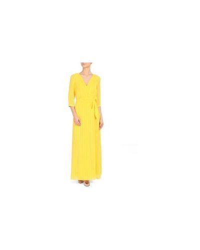 Платье желтый Tommy Hilfiger