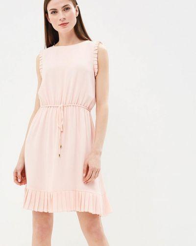 Платье розовое Top Secret