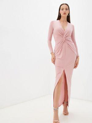Вечернее платье - розовое Trendyangel