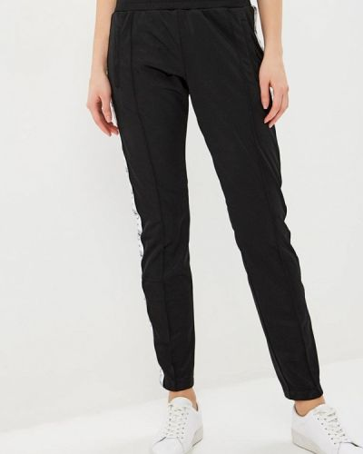 Спортивные брюки итальянский черные Chiara Ferragni Collection