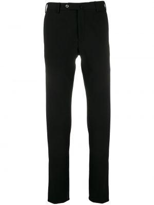 Spodnie z paskiem Pt01