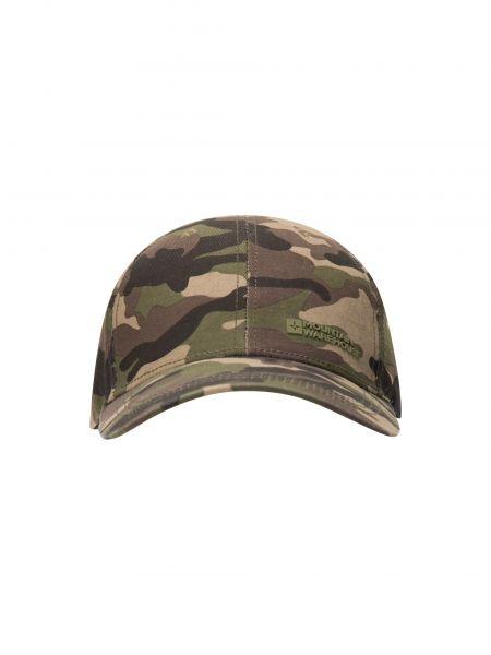 Zielony kapelusz Mountain Warehouse