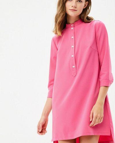 Платье - розовое Shelter