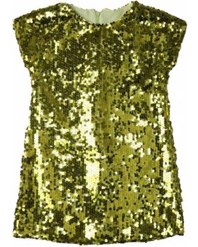 Zielona sukienka Vicolo