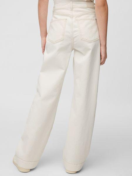 Белые джинсы Marc O'polo Denim