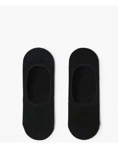 Черные носки Mango Man