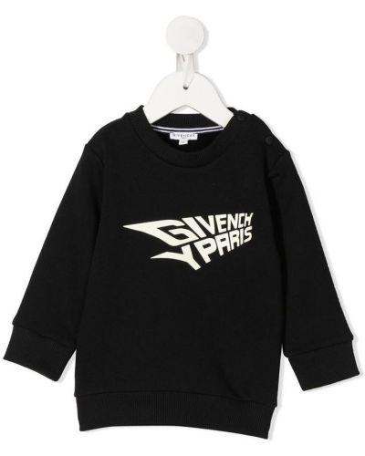 Sweter z kapturem Givenchy