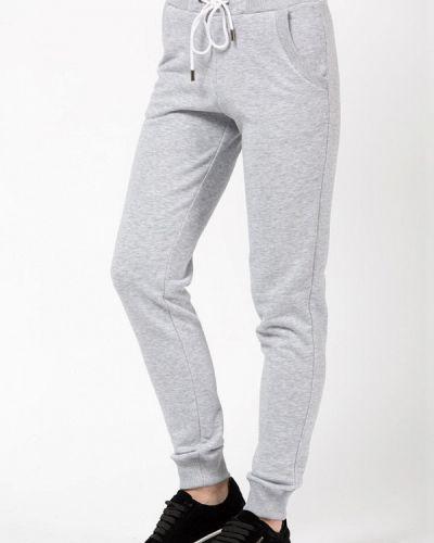 Спортивные брюки серые Remix