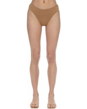 Bikini z wysokim stanem bezszwowy Aexae