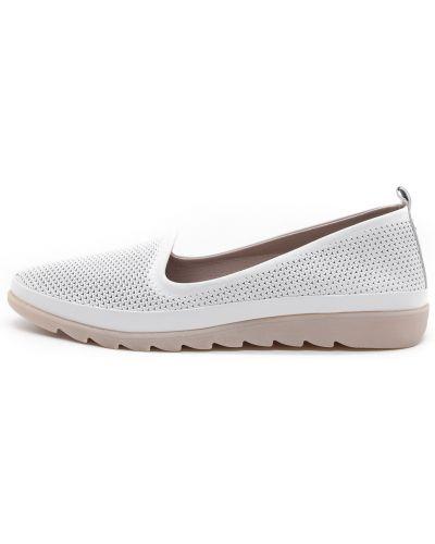 Туфли - белые Nod Trend