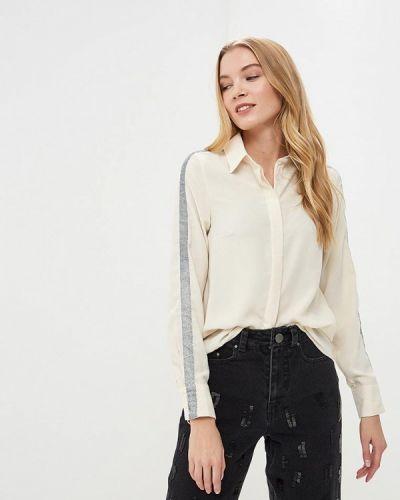 Блузка с длинным рукавом осенняя Lost Ink.