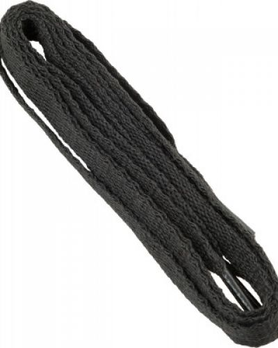 Шнурки черный Woly