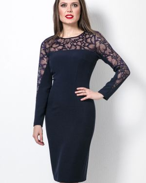Вечернее платье на молнии платье-сарафан Modellos