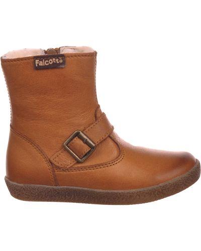 Ботинки коричневый Falcotto