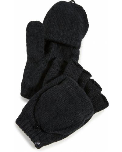 Polar - czarna Plush