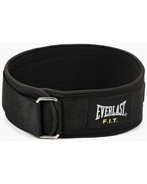 Пояс черный Everlast