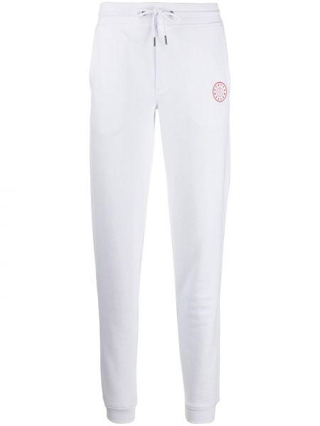 Спортивные брюки с поясом с манжетами с заплатками A.f.vandevorst
