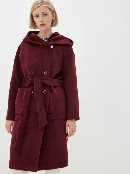 Пальто - красное Ovelli